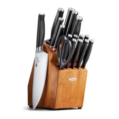 Cutlery + Prep