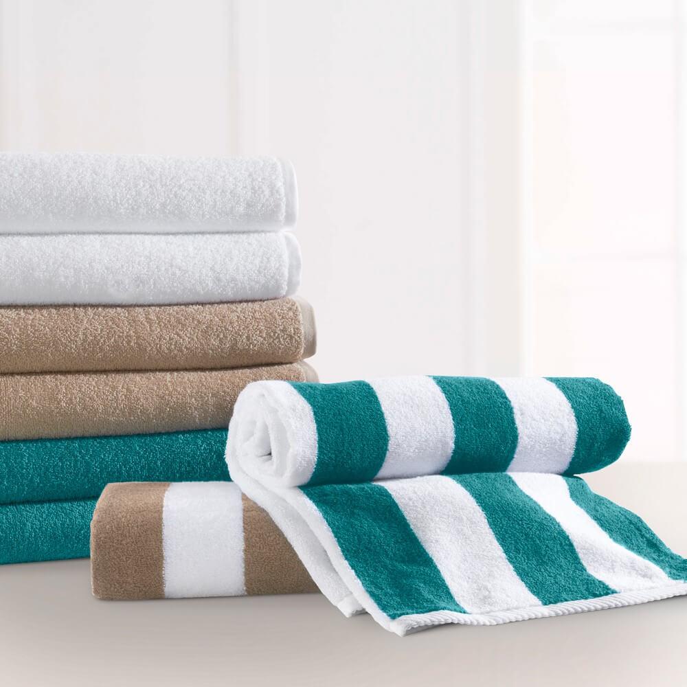 Martex® Cabana Collection Pool Towels