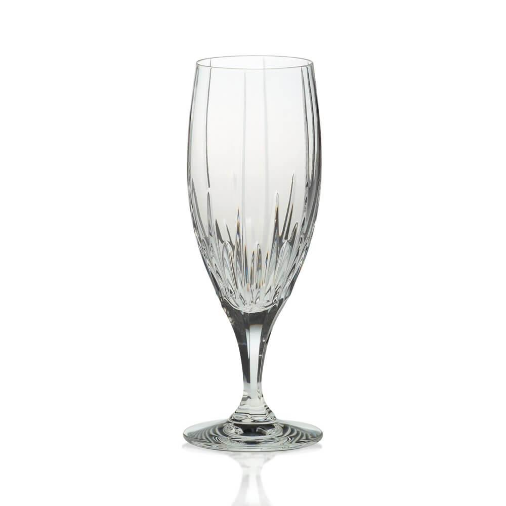 Mikasa 174 Arctic Lights Crystal Iced Beverage Glass Slx