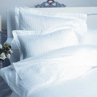 Duvet Covers + Pillow Shams