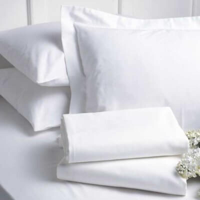 Sheets + Pillow Cases