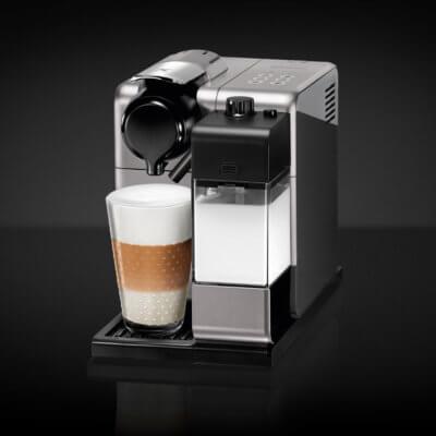 Espresso + Cappuccino