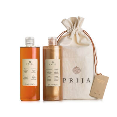 Prija Gift + Travel Packs