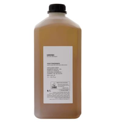 Anyah 3L Bulk Liquid Soaps
