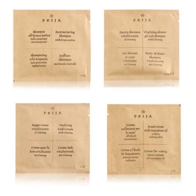 Prija Pouch Collection