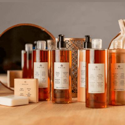 Prija 380ml Bottle Collection