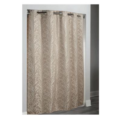 Tree Branch Full Panel Shower Curtain
