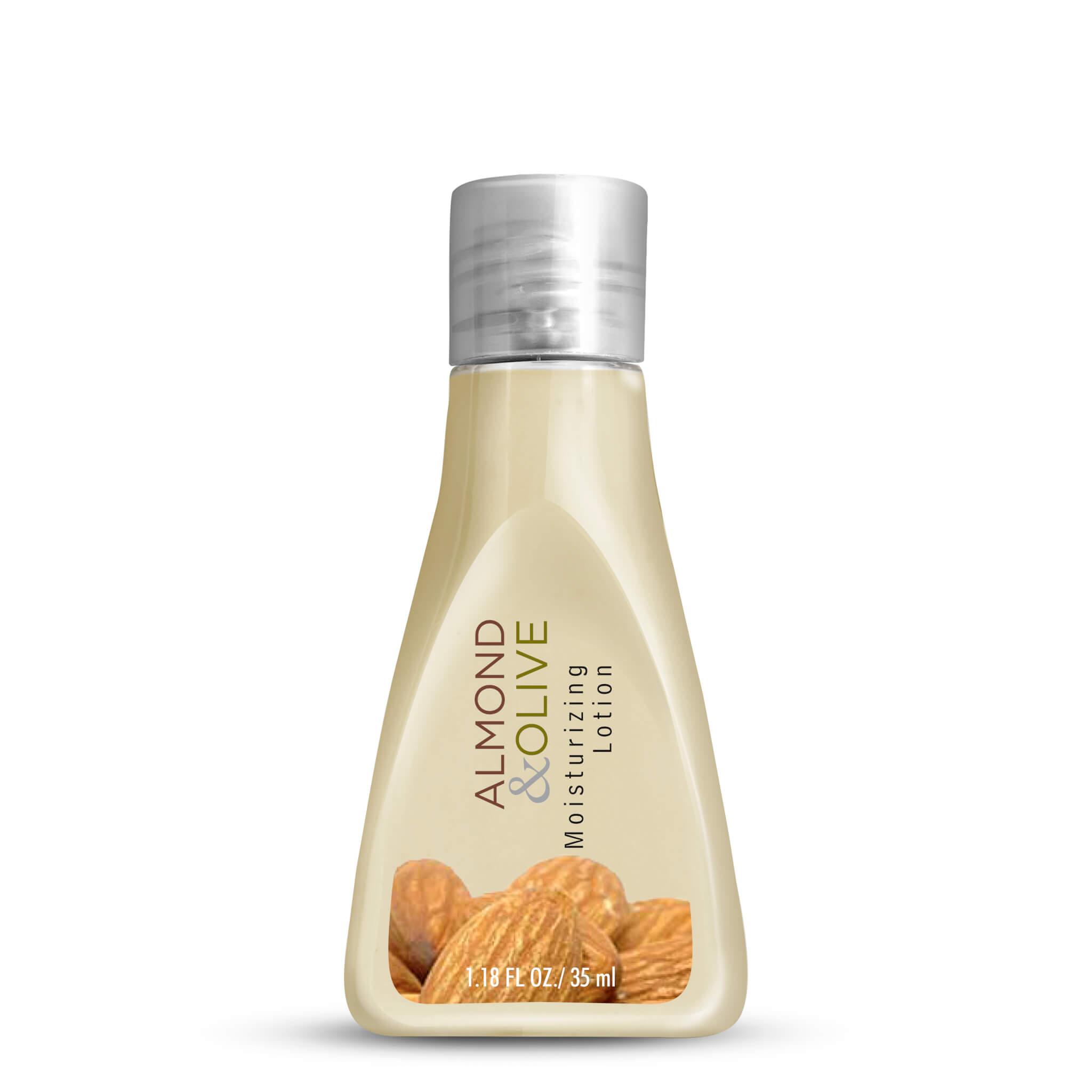 Almond & Olive Moisturizing Lotion | SLX Hospitality Almond Olie