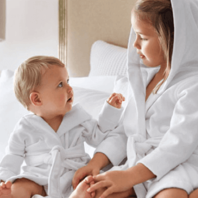 Child + Baby Travelers