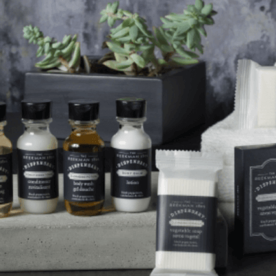 Beekman 1802™ Dispensary Amenity Collection