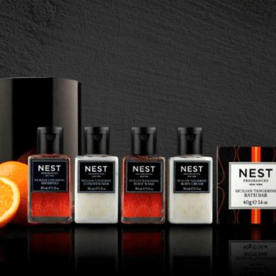 Nest Fragrances NY