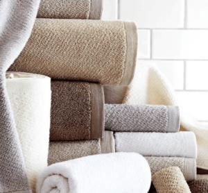 Bath Linen Category Slx Hospitality