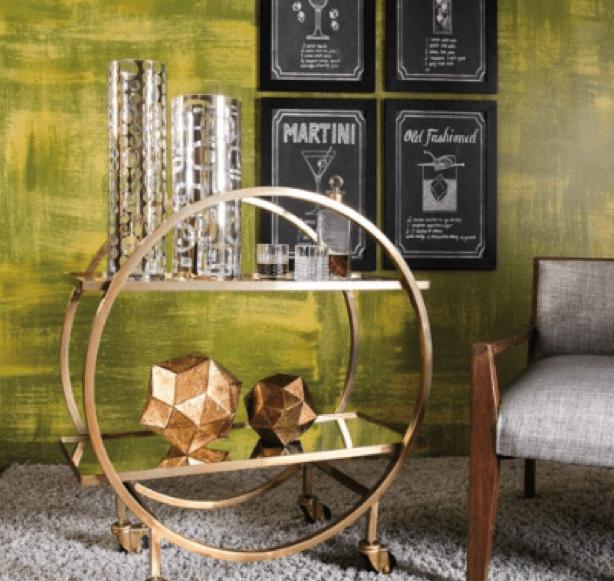 Damari Xandra Graphic Vases Slx Hospitality