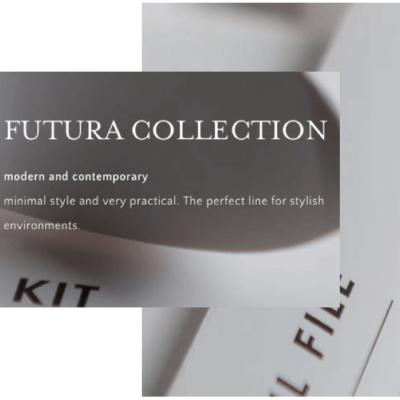Futura Accessory Collection