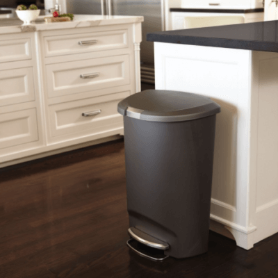 Kitchen Waste cans