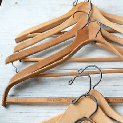 Hangers