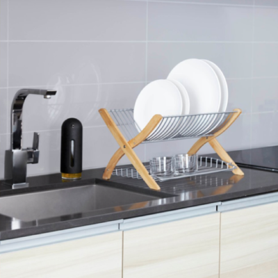 Dish Racks & Drying Mats