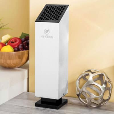 AO3000XG3 Series UV Ionic Air Purifier