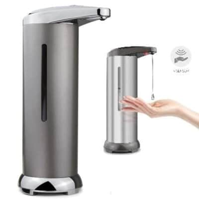 Stylish Hand Sanitizer Dispenser,