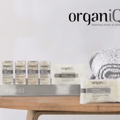 OrganiQ Spa Collection